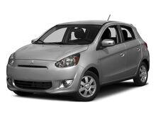 2015_Mitsubishi_Mirage_DE_ Fort Worth TX