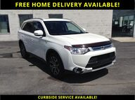 2015 Mitsubishi Outlander GT Watertown NY