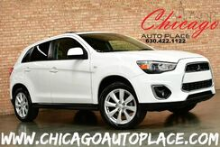 2015_Mitsubishi_Outlander Sport_ES - 2.0L MIVEC I4 ENGINE 4 WHEEL DRIVE BLACK CLOTH BLUETOOTH PROJECTOR HEADLAMPS_ Bensenville IL