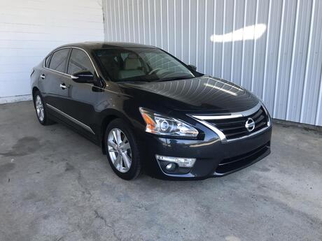 2015 NISSAN ALTIMA                                Meridian MS