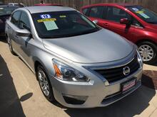 2015_NISSAN_ALTIMA_4 DOOR SEDAN_ Austin TX