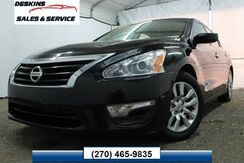 2015_Nissan_Altima_2.5_ Campbellsville KY