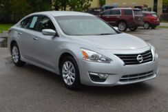 2015_Nissan_Altima_2.5_ Houston TX