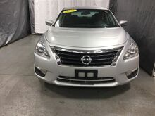 2015_Nissan_Altima_2.5 S_ Chicago IL