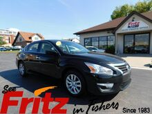 2015_Nissan_Altima_2.5 S_ Fishers IN
