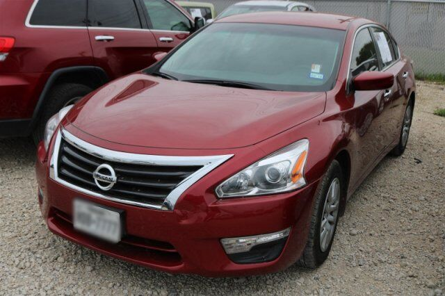 2015 Nissan Altima 2.5 S Fort Worth TX