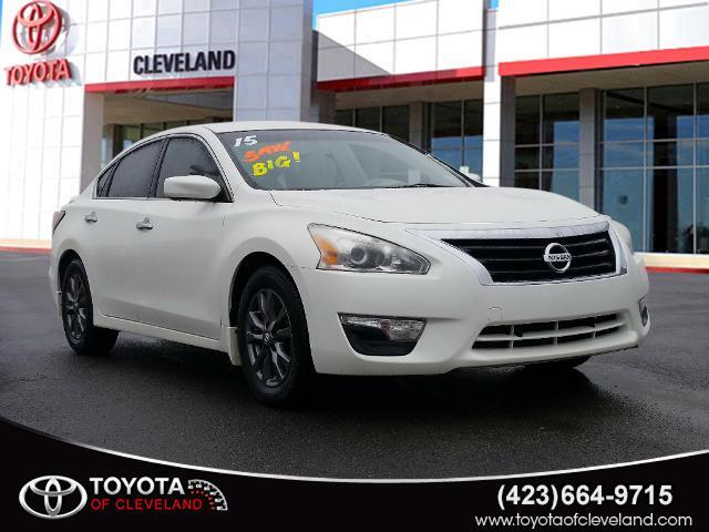 2015 Nissan Altima 2.5 S McDonald TN