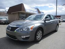2015_Nissan_Altima_2.5 S_ Murray UT