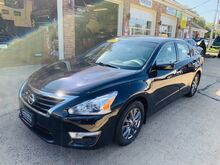 2015_Nissan_Altima_2.5 S_ Shrewsbury NJ