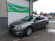 2015_Nissan_Altima_2.5 S_ Spokane Valley WA