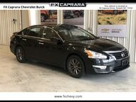 2015 Nissan Altima 2.5 S Watertown NY