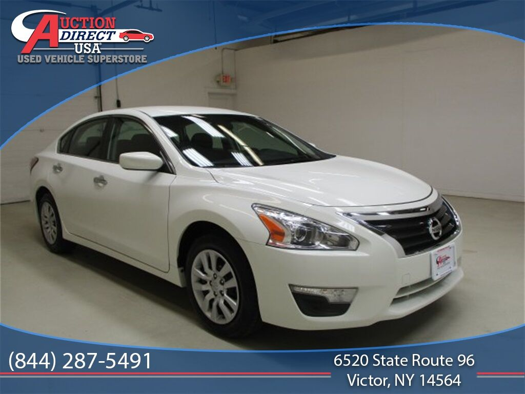 Used nissan altima at auction direct usa vanachro Gallery