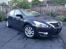 2015_Nissan_Altima_2.5 SL_ Redwood City CA