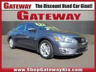 2015 Nissan Altima 2.5 SL Warrington PA