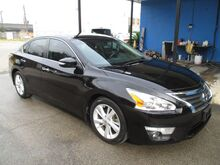 2015_Nissan_Altima_2.5 SV_ Houston TX