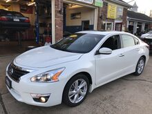 2015_Nissan_Altima_2.5 SV_ Shrewsbury NJ