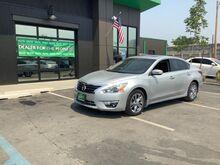 2015_Nissan_Altima_2.5 SV_ Spokane Valley WA
