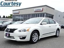 2015_Nissan_Altima_2.5_ South Attleboro MA