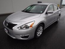 2015_Nissan_Altima_2.5_ Burlington WA