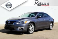 2015_Nissan_Altima_3.5 SL_ Houston TX