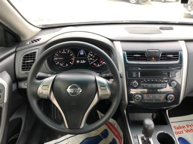 2015 Nissan Altima 4dr Sdn I4 2.5 New London CT