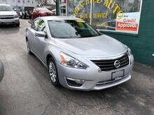 2015_Nissan_Altima_4dr Sdn I4 2.5_ New London CT