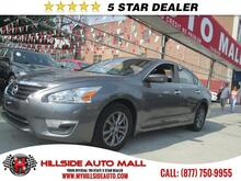 2015_Nissan_Altima_4dr Sdn I4 2.5 S_ Queens NY