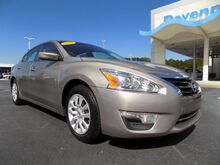 2015_Nissan_Altima_4dr Sdn I4 2.5 S_ Rocky Mount NC