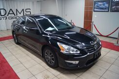 2015_Nissan_Altima_ALLOY WHEELS,SPORT PACKAGE,SPECIAL EDITION_ Charlotte NC