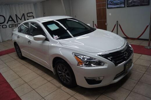 2015 Nissan Altima ALLOY WHEELS,SPORT PACKAGE,SPECIAL EDITION Charlotte NC