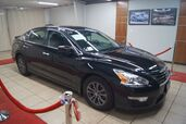 2015 Nissan Altima ALLOY WHEELS,SPORT PACKAGE,SPECIAL EDITION