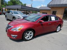 2015_Nissan_Altima_S_ Roanoke VA