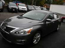 2015_Nissan_Altima_SL_ Roanoke VA