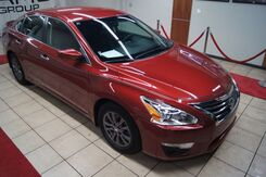 2015_Nissan_Altima_SPORT PACKAGE,ALLOY WHEELS AND SPOILER_ Charlotte NC