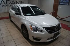 2015_Nissan_Altima_SPORT PACKAGE,SPECIAL EDITION_ Charlotte NC
