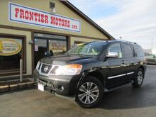 2015_Nissan_Armada_SL 4WD_ Middletown OH