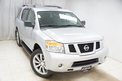 2015_Nissan_Armada_SV 4WD Backup Camera Running Boards Tow Hitch_ Avenel NJ