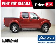 2015_Nissan_Frontier_4WD Crew Cab SV 4.0L V6_ Maumee OH