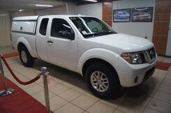 2015_Nissan_Frontier_S Crew Cab 5AT 4WD_ Charlotte NC