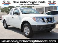 2015 Nissan Frontier S Florence SC
