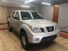 2015_Nissan_Frontier_SV 4X4_ Charlotte NC