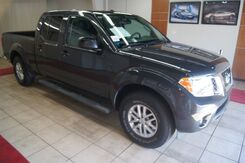 2015_Nissan_Frontier_SV Crew Cab LWB 5AT 2WD_ Charlotte NC