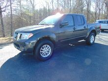 2015_Nissan_Frontier_SV_ High Point NC