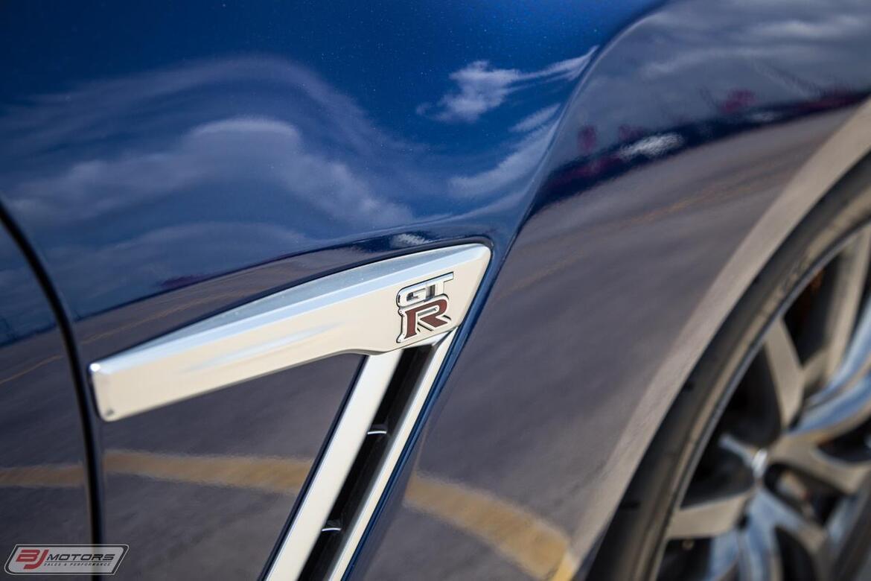 2015 Nissan GT-R Premium Tomball TX
