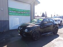 2015_Nissan_Juke_SL AWD_ Spokane Valley WA
