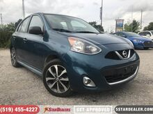2015_Nissan_Micra_SR   CAM   GREAT VEHICLE_ London ON