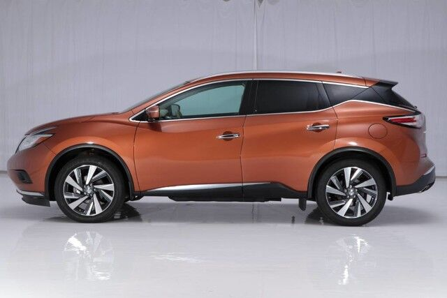 2015 Nissan Murano AWD Platinum West Chester PA