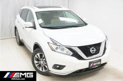 2015_Nissan_Murano_SL AWD Navigation 360 Camera Sunroof 1 Owner_ Avenel NJ