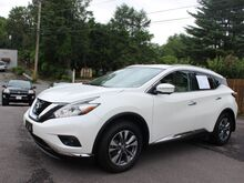 2015_Nissan_Murano_SL_ Roanoke VA