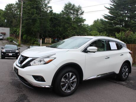 2015 Nissan Murano SL Roanoke VA